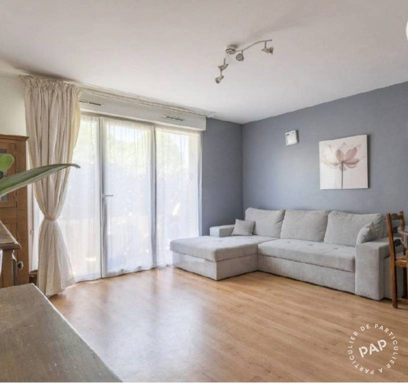 Vente Appartement Gagny (93220) 60m² 240.000€