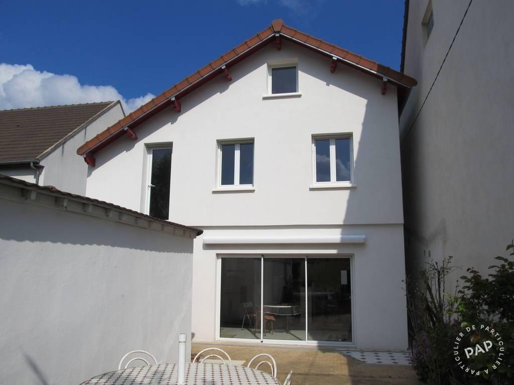 Vente Maison Antony (92160) 128m² 580.000€
