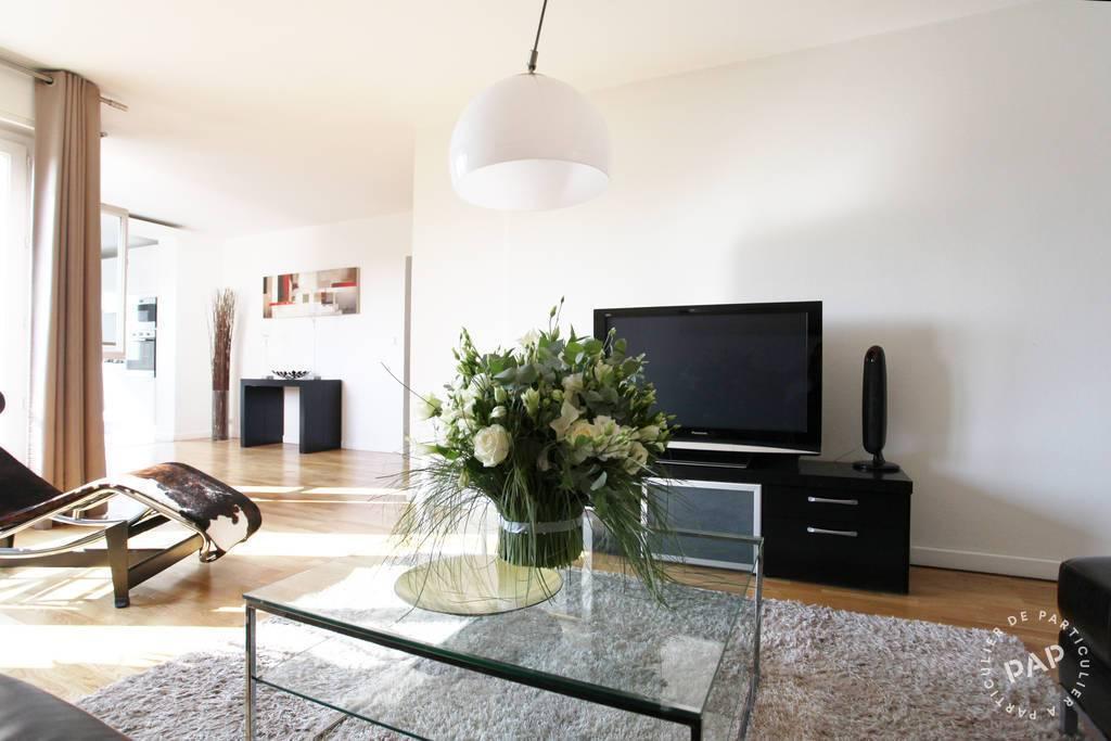 Vente Appartement Bagnolet (93170) 92m² 509.000€