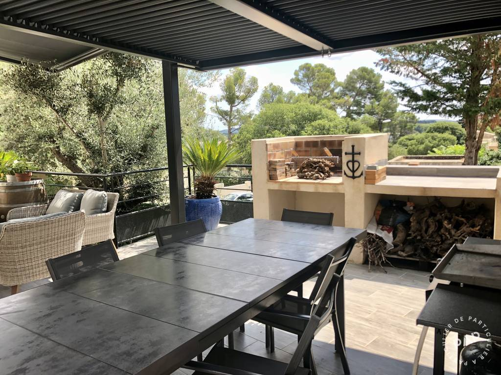 Vente Maison Cournonsec (34660) 110m² 395.000€