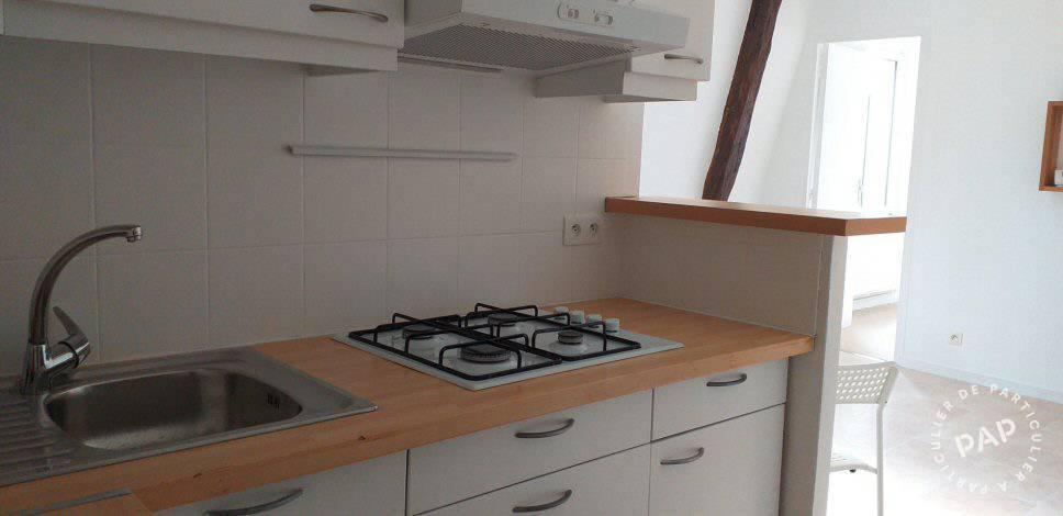 Location Appartement Chaville (92370) 31m² 950€