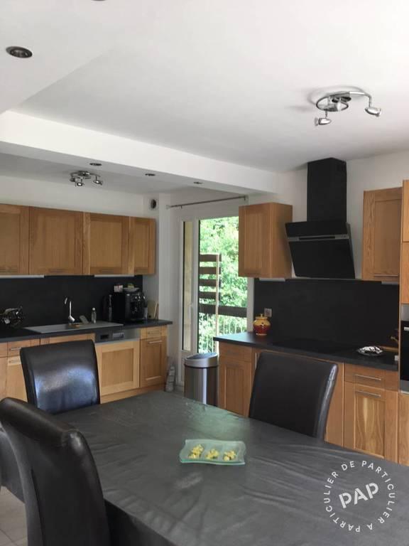 Vente appartement 4 pièces Moûtiers (73600)