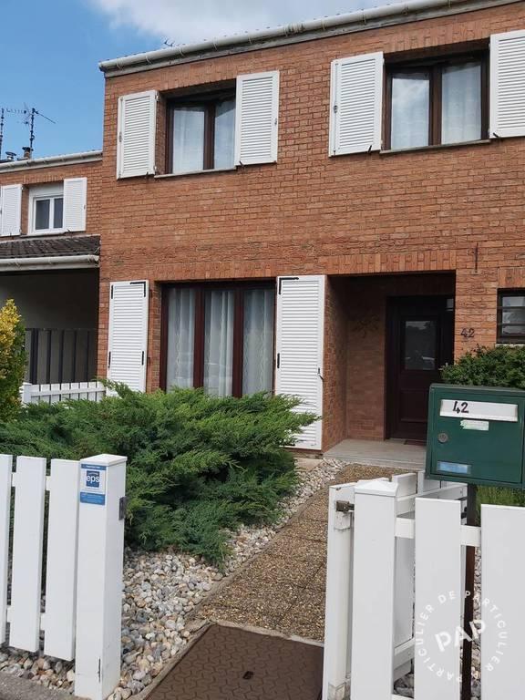 Vente Maison Fouquières-Lès-Lens (62740) 94m² 180.000€