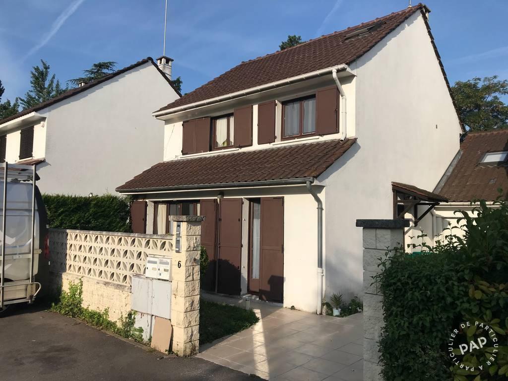 Location Appartement Courcouronnes (91080) 9m² 470€