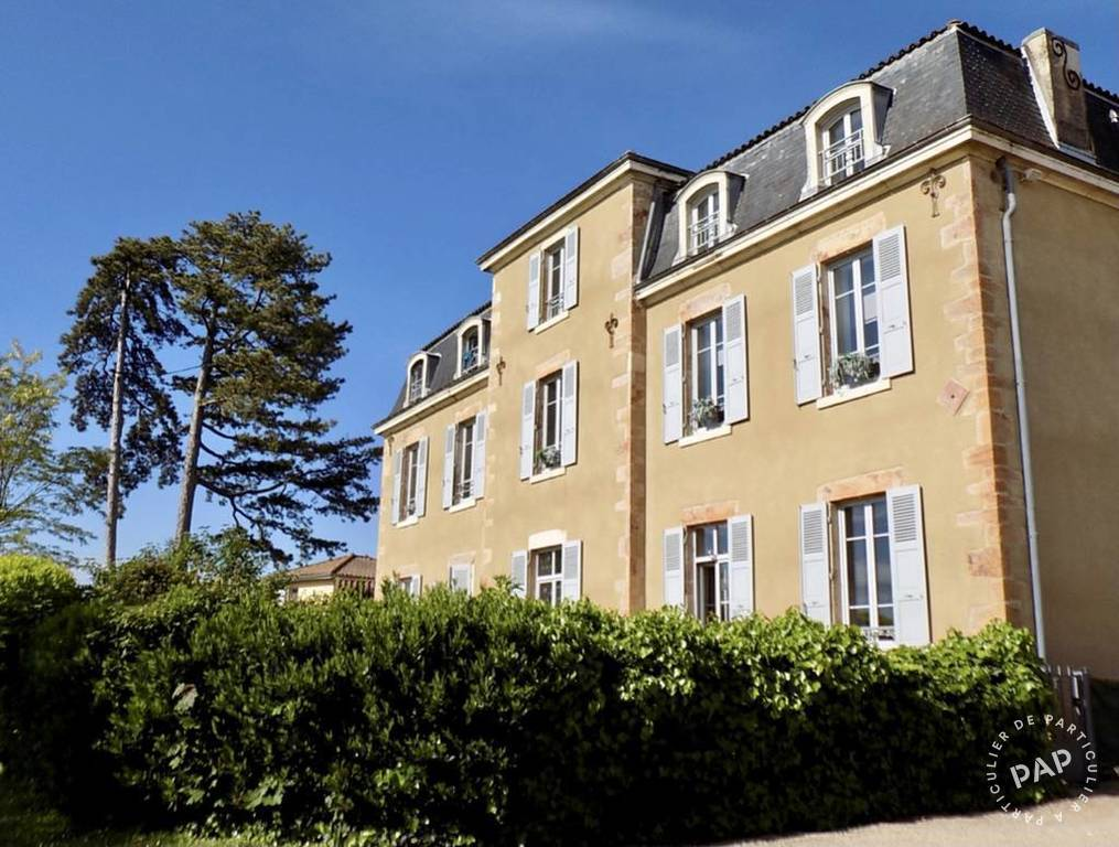 Vente Appartement Mâcon - Hurigny 5 Min 75m² 179.000€