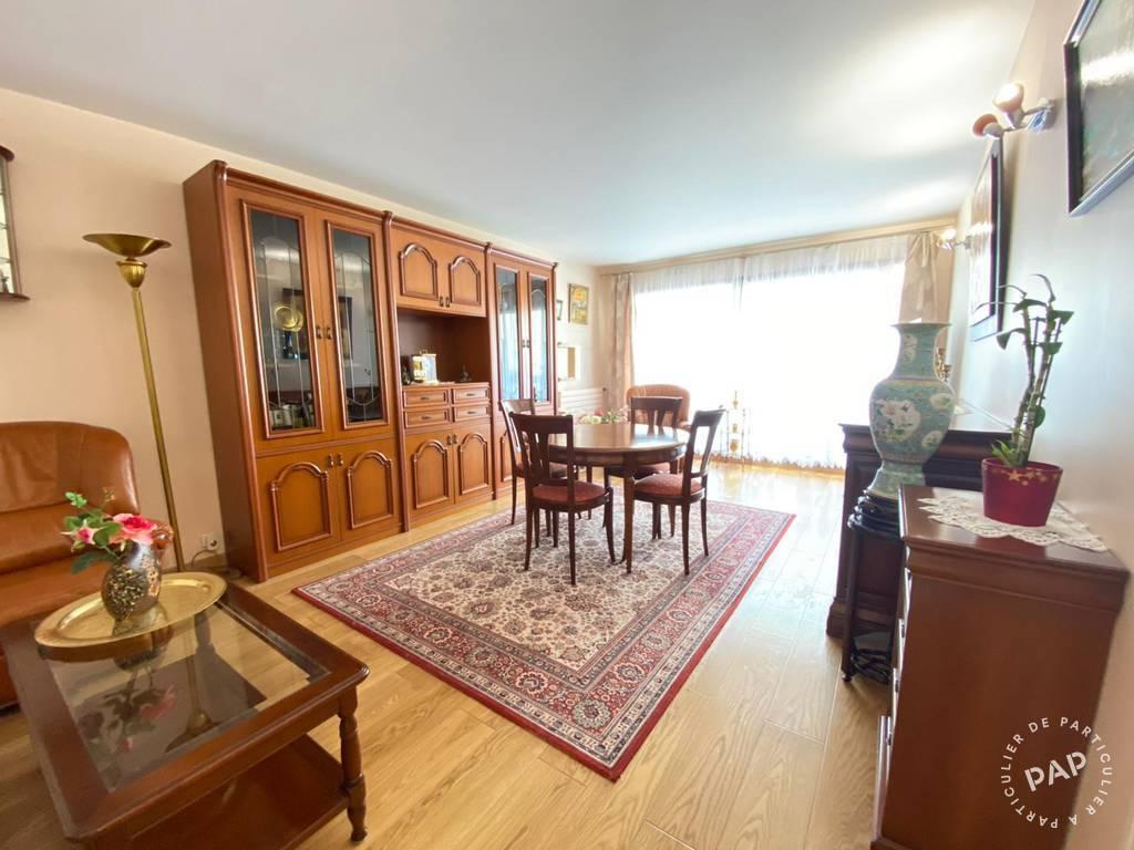 Vente Appartement Charenton-Le-Pont (94220) 71m² 610.000€