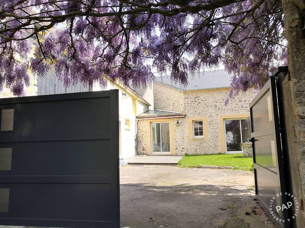 Vente Maison A 1H15 De Paris 189m² 290.000€