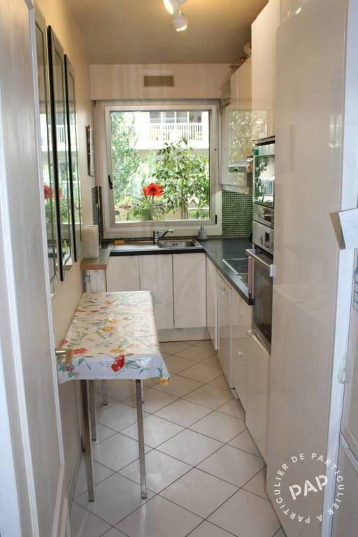 Vente Appartement Neuilly-Sur-Seine (92200) 55m² 658.000€