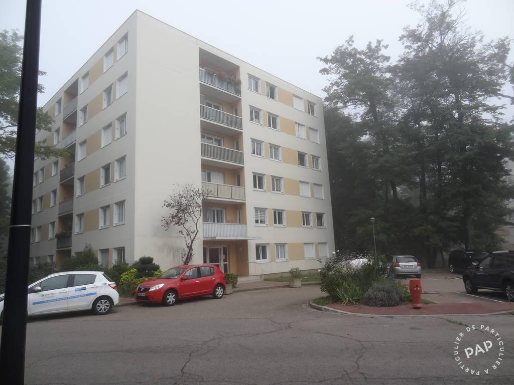 Location Appartement Verneuil-Sur-Seine (78480) 67m² 950€
