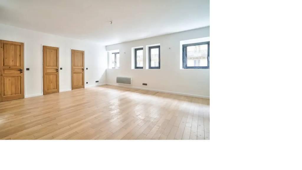Vente Appartement Paris 1Er (75001) 110m² 1.199.000€