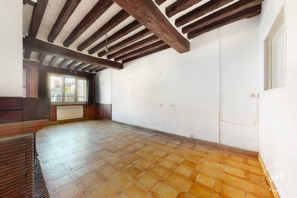 Vente Maison Citry (77730) 110m² 195.000€