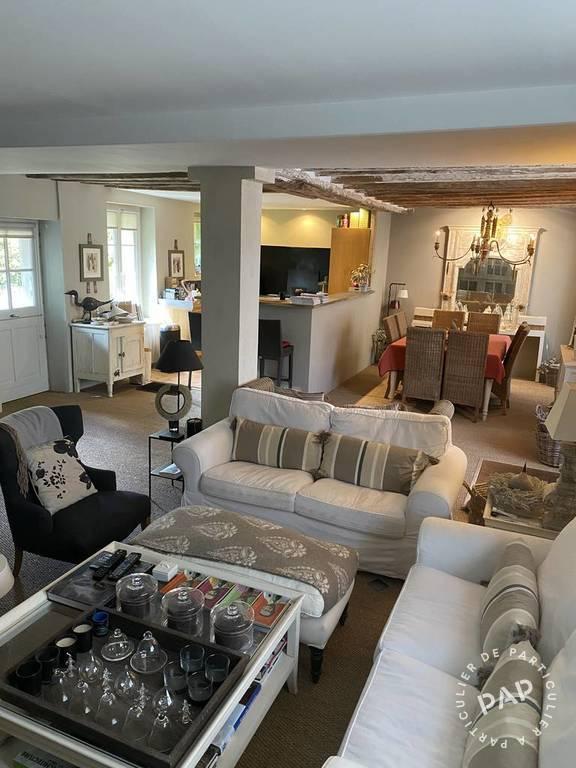 Vente Maison Longnes (78980) 160m² 349.000€