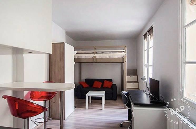 Vente Appartement Paris 5E (75005) 18m² 278.000€