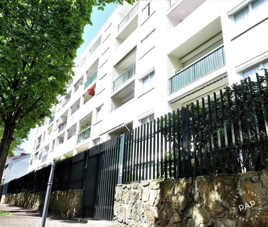 Location Appartement Issy-Les-Moulineaux (92130) 44m² 1.350€