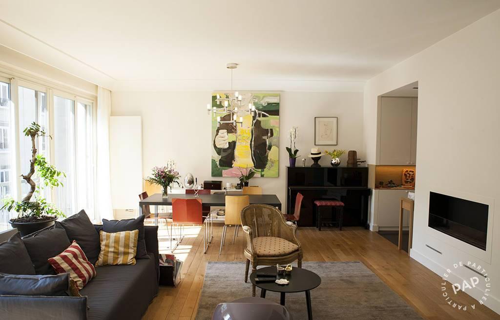 Vente Appartement Neuilly-Sur-Seine (92200) 150m² 1.770.000€