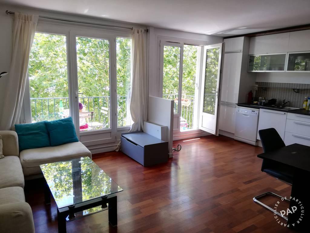 Vente Appartement Issy-Les-Moulineaux (92130) 65m² 610.000€