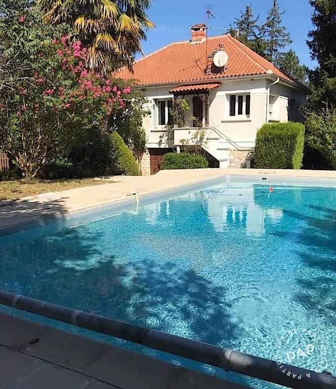 Vente Maison Marsac-Sur-L'isle (24430) 150m² 239.000€