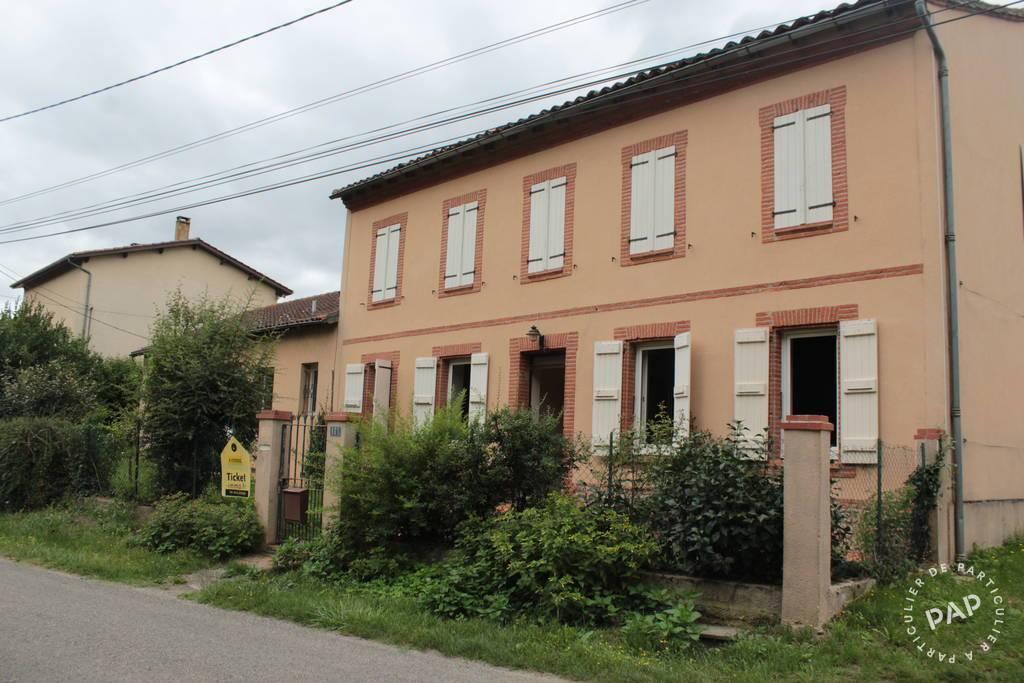 Vente Maison Saint-Paul-Sur-Save (31530) 250m² 390.000€