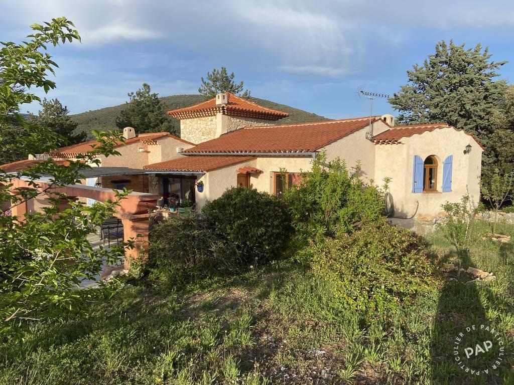 Vente Maison Mons (83440) 100m² 420.000€