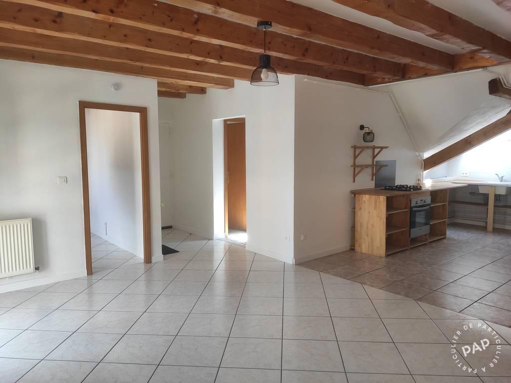 Location appartement 5 pièces Belfort (90000)