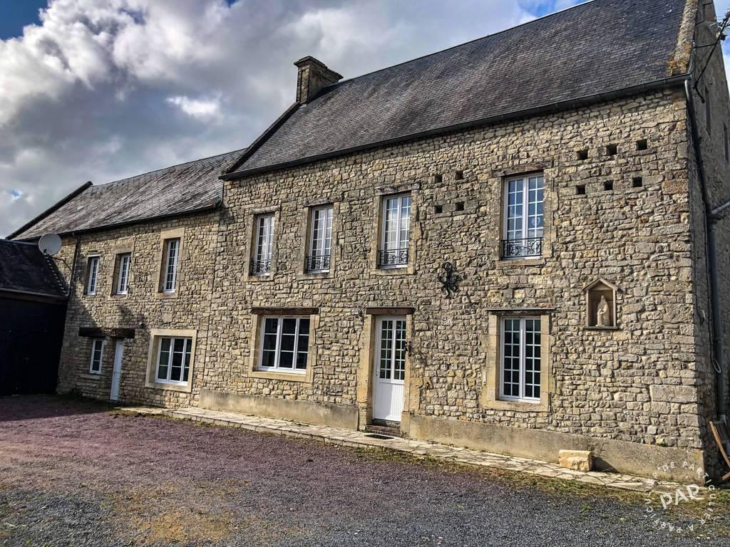 Vente Maison Tour-En-Bessin (14400) 310m² 398.000€