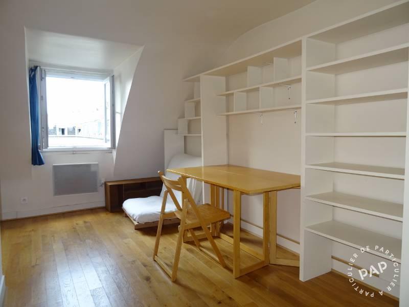 Vente Appartement Paris 6E (75006) 16m² 215.000€