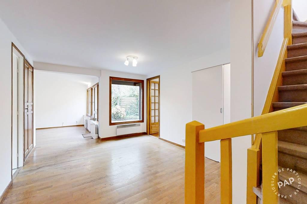 Vente Maison Villeneuve-D'ascq (59650) 118m² 390.000€