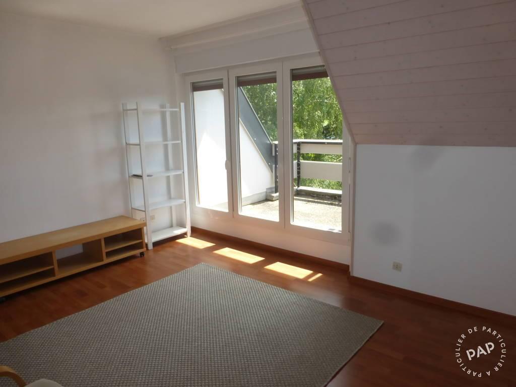 Location appartement studio Niederbronn-les-Bains (67110)