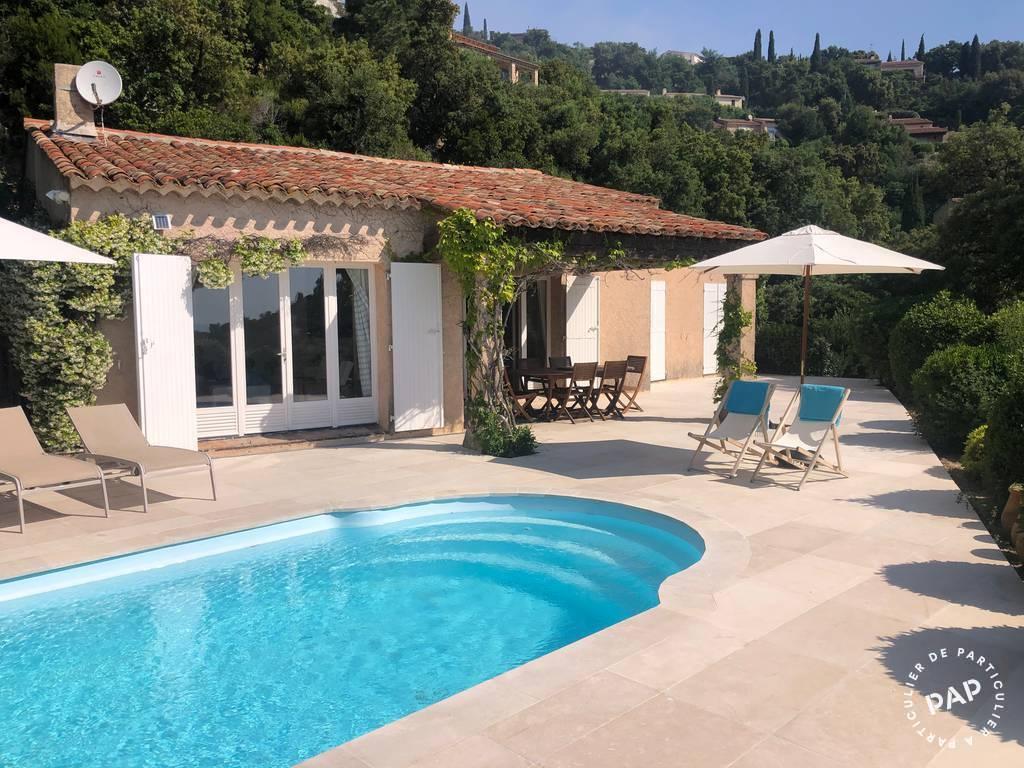 Vente Maison Les Issambres 130m² 960.000€