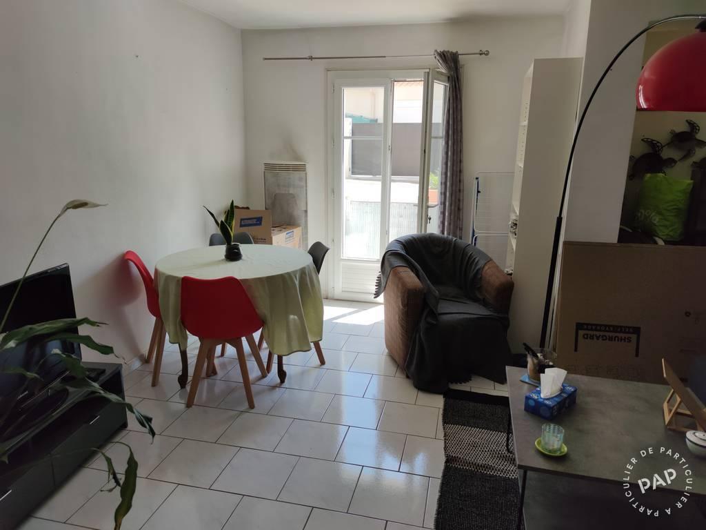 Vente Appartement La Seyne-Sur-Mer (83500) 47m² 130.000€