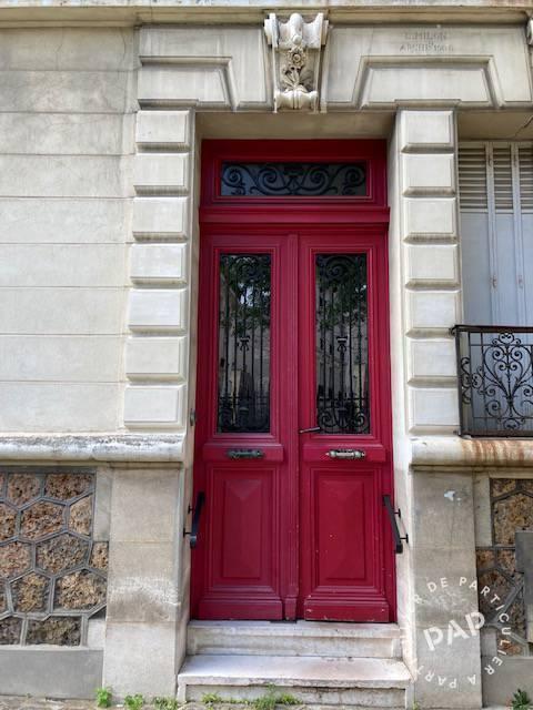 Vente Appartement Saint-Mandé (94160) 38m² 398.000€