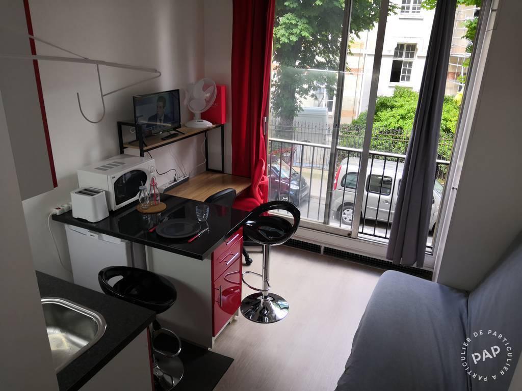Location Appartement Paris 16E (75016) 15m² 800€