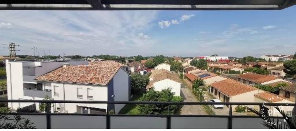 Vente Appartement Toulouse (31200) 65m² 187.000€