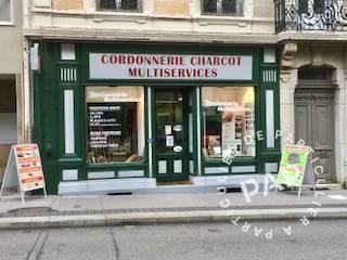 Vente et location Fonds de commerce Saint-Étienne (42000) 78m² 38.000€