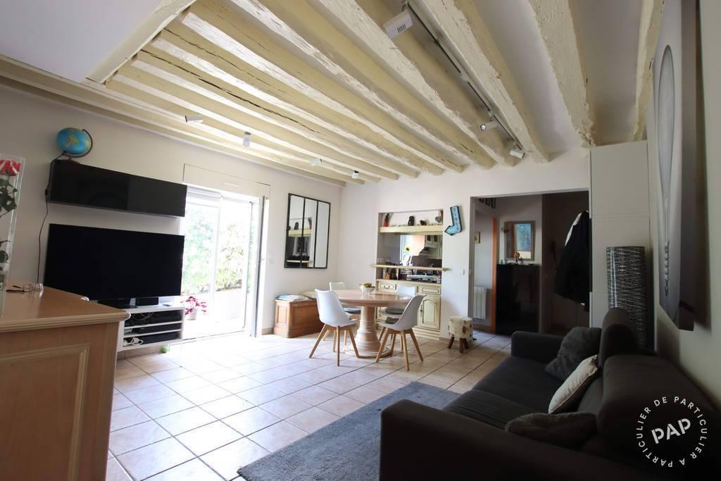 Vente Appartement Orsay (91400) 57m² 355.000€