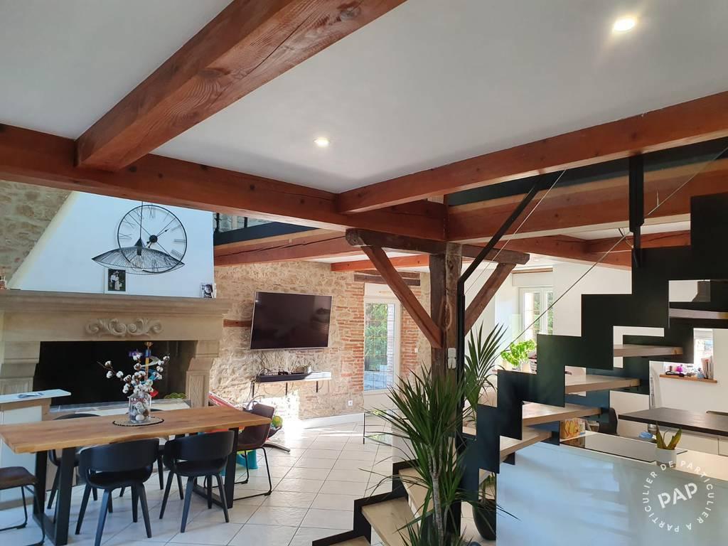 Vente Maison La Salvetat-Lauragais (31460)