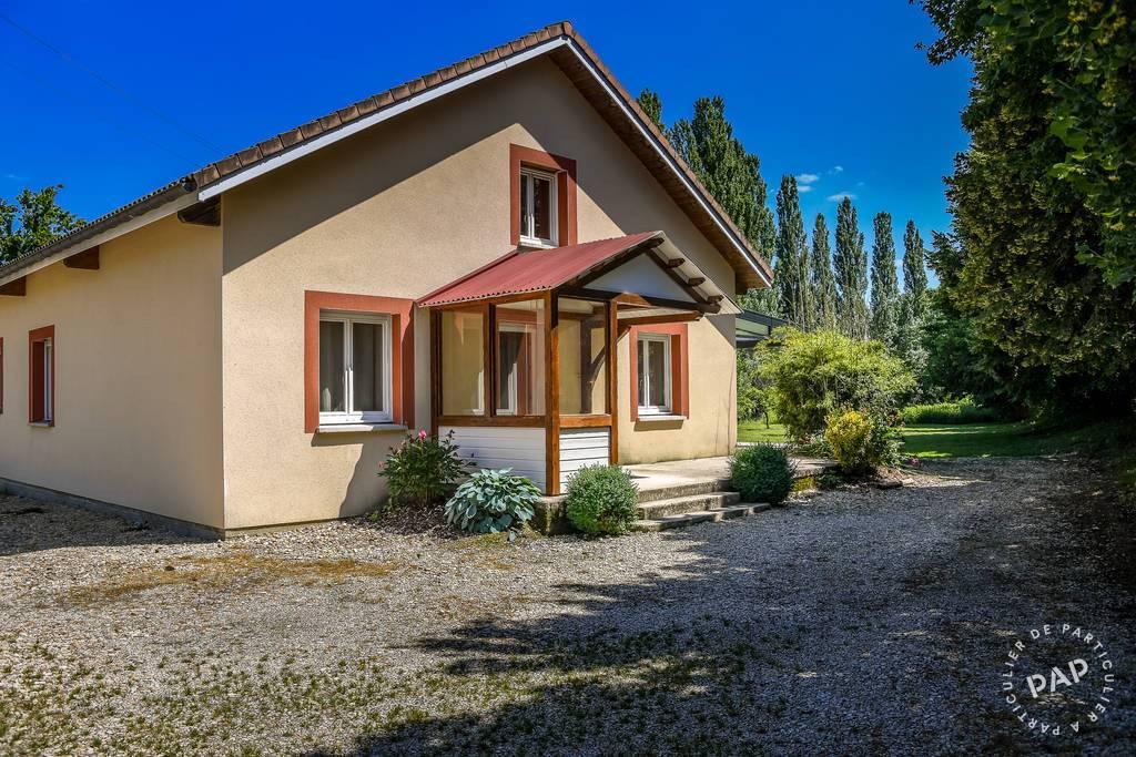 Vente Maison Chaudefontaine (51800)