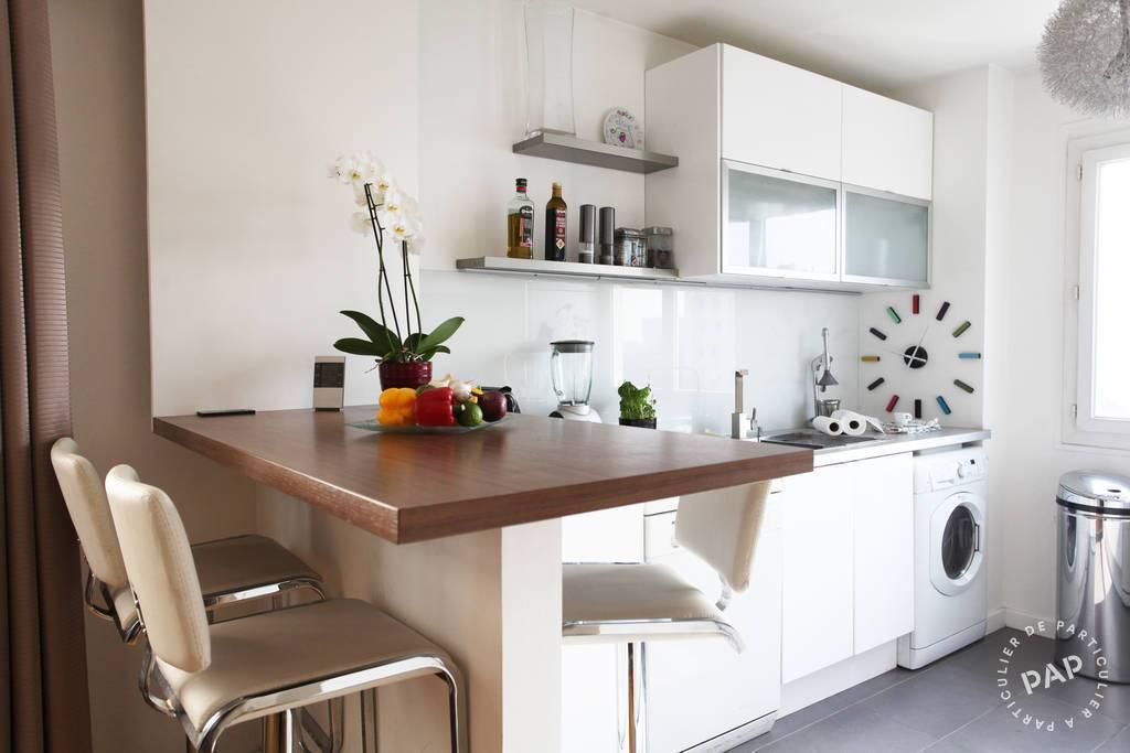 Vente Appartement Bagnolet (93170)