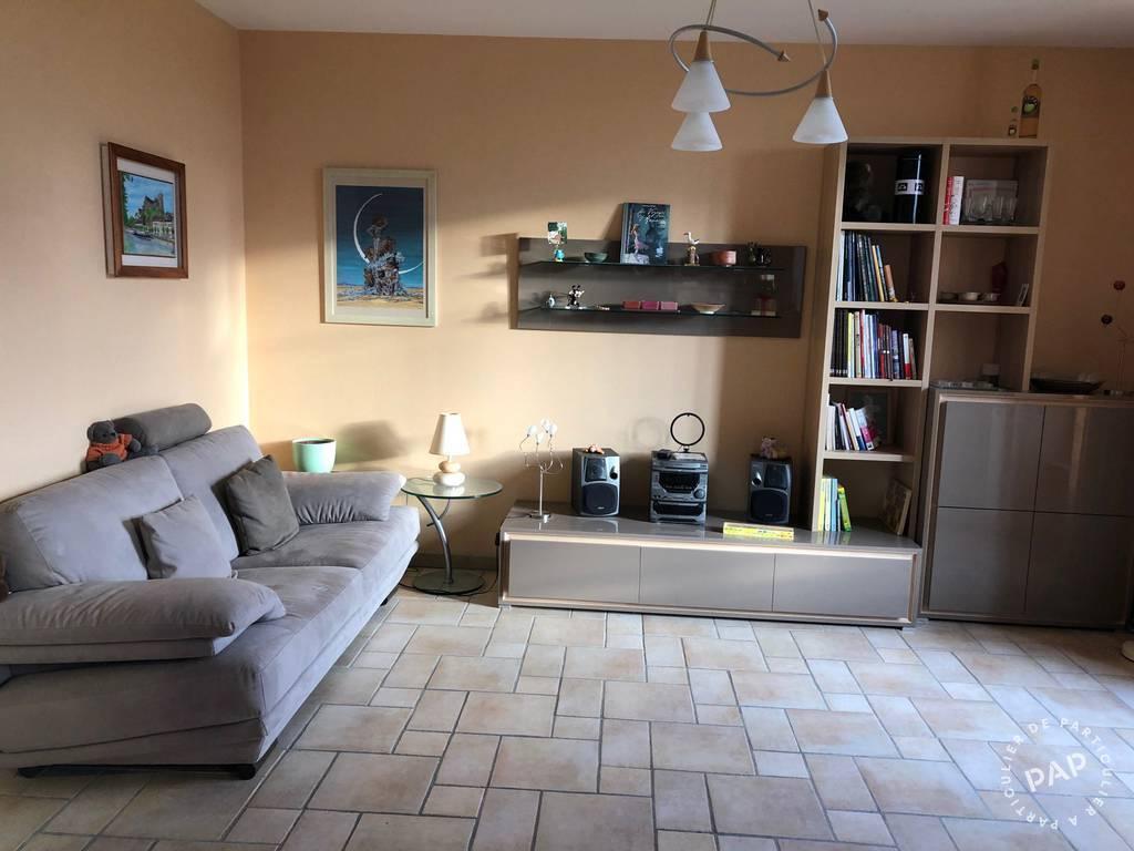 Vente Appartement Mâcon - Hurigny 5 Min