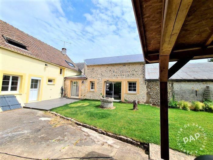 Vente Maison A 1H15 De Paris