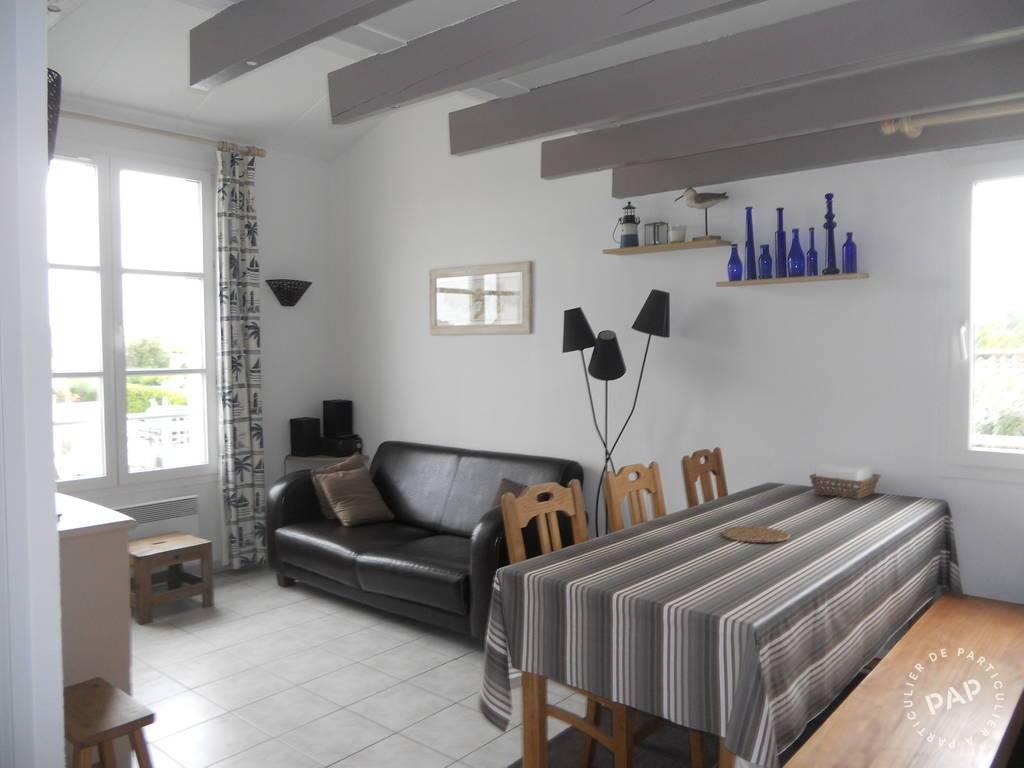 Vente Appartement La Couarde-Sur-Mer (17670)