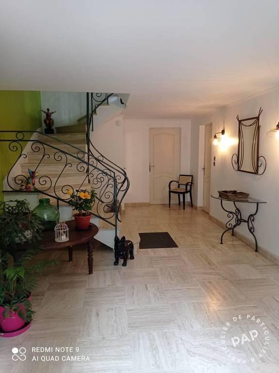 Vente Maison La Ville-Aux-Dames (37700)