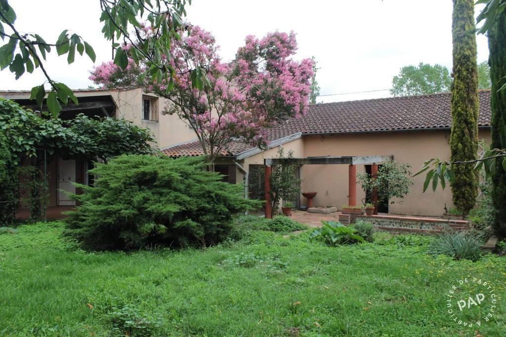 Vente Maison Saint-Paul-Sur-Save (31530)