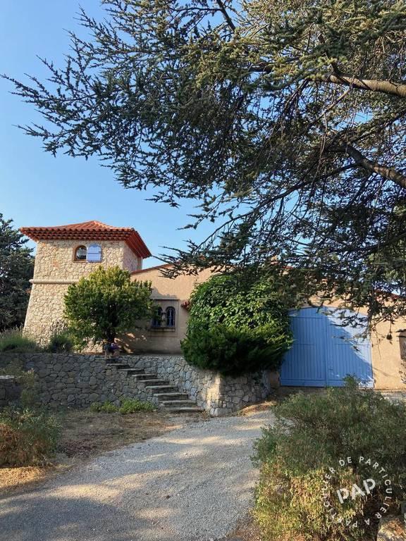 Vente Maison Mons (83440)