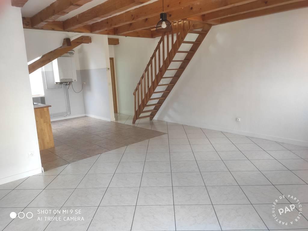 Location Appartement Belfort (90000)