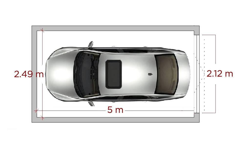 Location Garage, parking Paris 10E (75010)