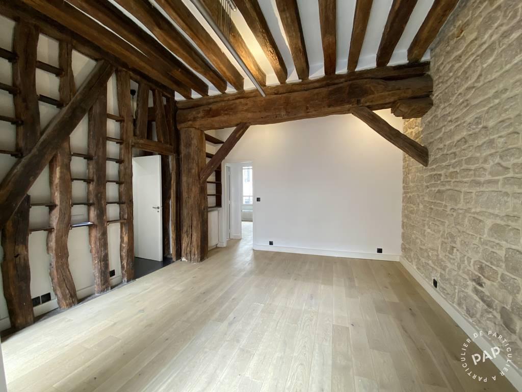 Location immobilier 2.650€ Paris 16E (75016)
