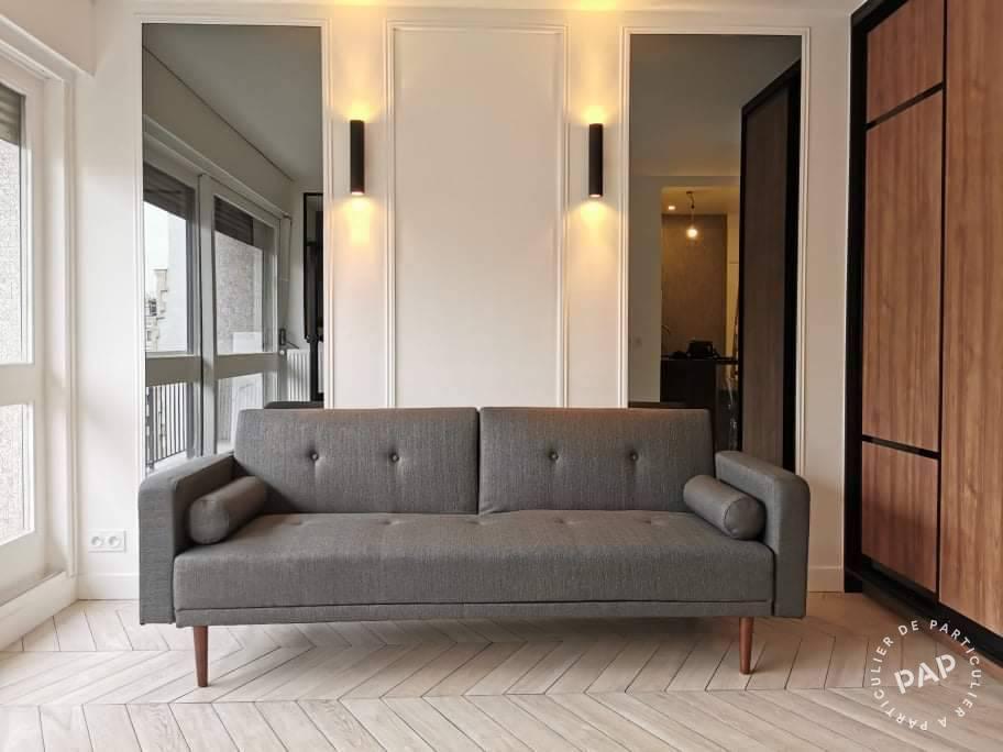 Vente immobilier 399.000€ Paris 18E (75018)