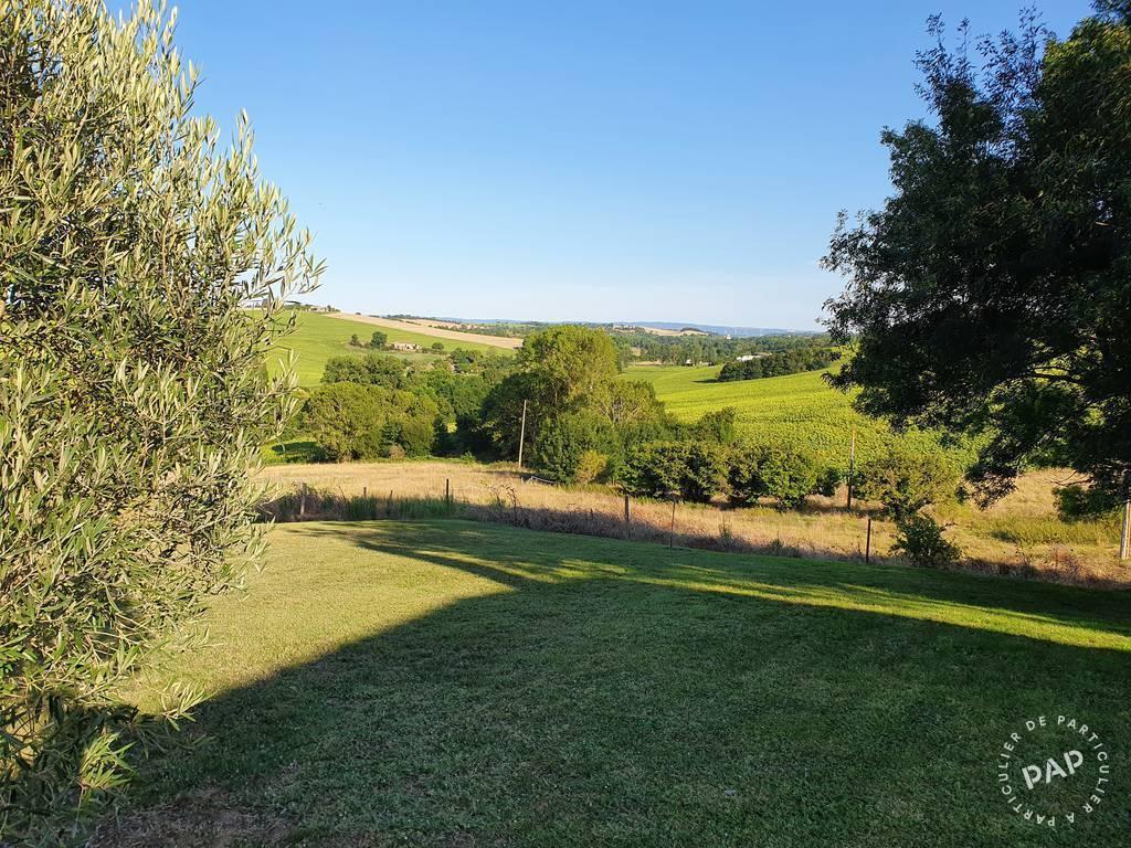 Vente immobilier 505.000€ La Salvetat-Lauragais (31460)