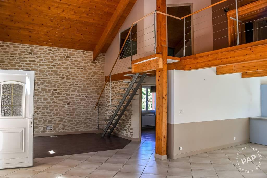 Vente immobilier 270.000€ Chaudefontaine (51800)